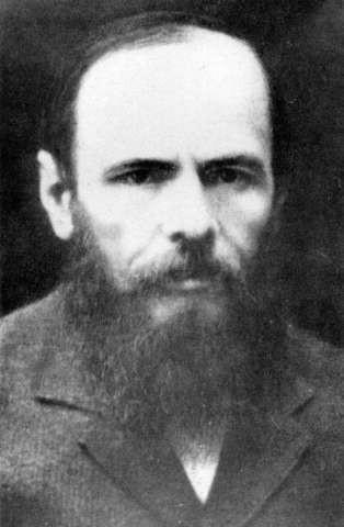 杜斯妥也夫斯基/窮人