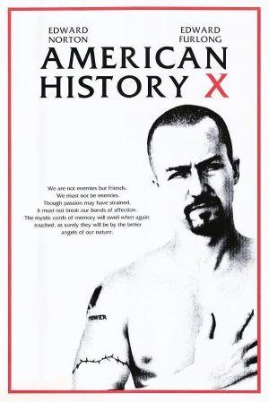 唐尼凱/美國X檔案