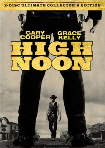 佛萊德辛尼曼/日正當中High Noon