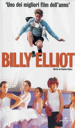 舞動人生Billy Elliot/史帝芬戴爾卓