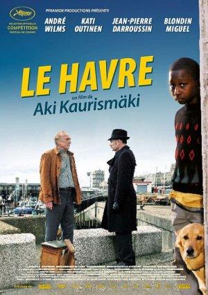溫心港灣Le Havre/阿基郭利斯馬基