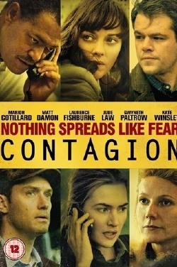 全境擴散Contagion/史蒂芬索德柏Steven Soderbergh