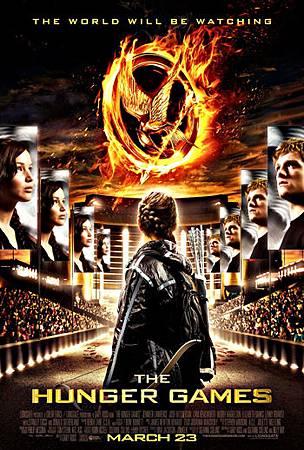 飢餓遊戲The Hunger Games/蓋瑞羅斯Gary Ross