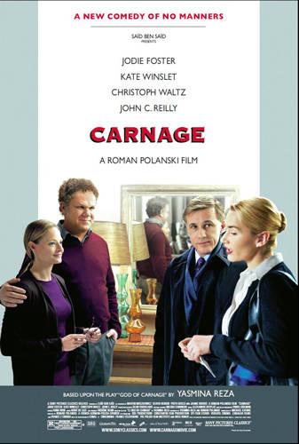 今晚誰當家Carnage/羅曼波蘭斯基Roman Polanski