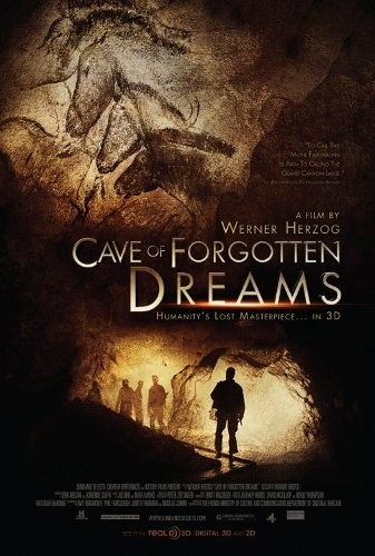 荷索之3D秘境夢遊Cave of Forgotten Dreams/韋納荷索Werner Herzog