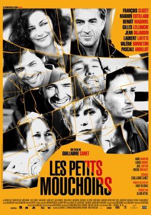愛‧謎‧藏Little White Lies/吉翁卡列Guillaume Canet