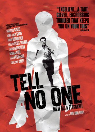 沉默獵殺Tell No One/吉翁卡列Guillaume Canet