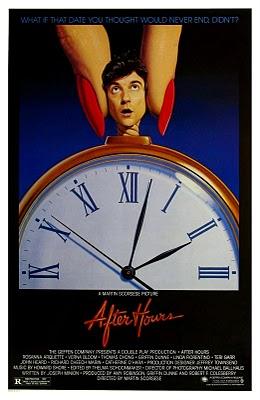 下班後After Hours/馬丁史柯西斯Martin Scorsese