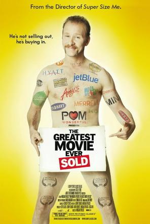 電影賣最大THE GREATEST MOVIE EVER SOLD/摩根史柏洛克Morgan Spurlock