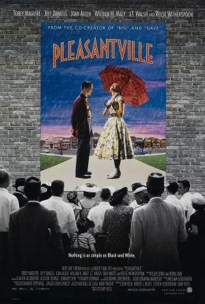 歡樂谷Pleasantville/蓋瑞羅斯Gary Ross