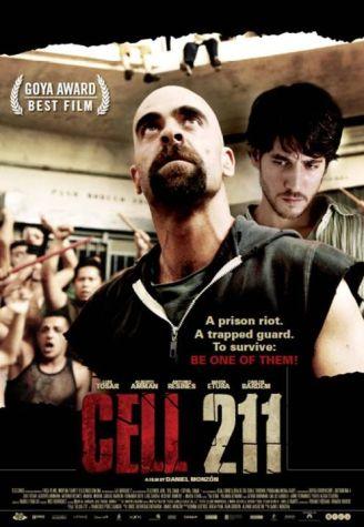 奪獄困獸CELL 211/Daniel Monzon