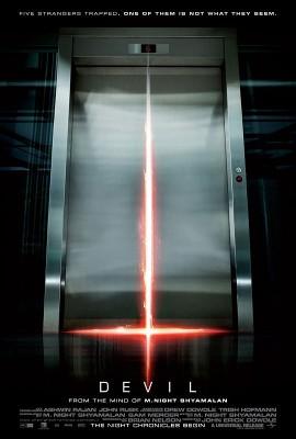 惡靈電梯Devil/John Erick Dowdle