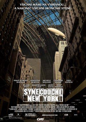 紐約浮世繪Synecdoche, New York/查理考夫曼Charlie Kaufman