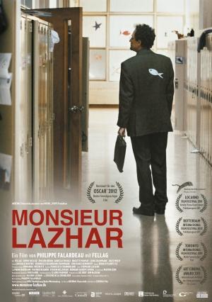 拉札先生Monsieur Lazhar/Philippe Falardeau
