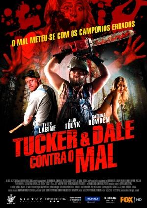 雙寶鬥惡魔Tucker and Dale vs Evil/Eli Craig