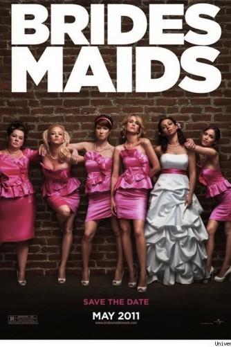 伴娘我最大Bridesmaids /保羅費格Paul Feig