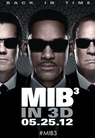 MIB星際戰警3Men in Black III/巴瑞索尼Barry Sonnenfeld