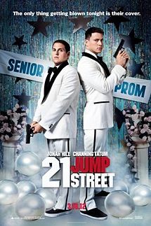 龍虎少年隊21 Jump Street/Phil Lord, Chris Miller