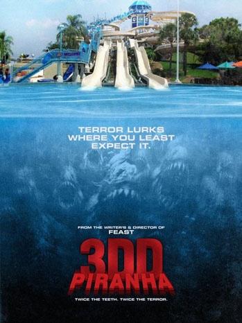 3D食人魚2:全面獵殺piranha 3DD/John Gulager