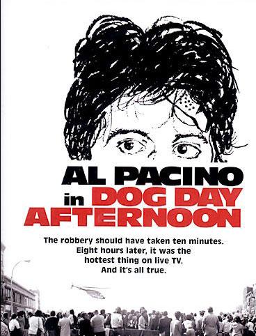 熱天午後Dog Day Afternoon/薛尼盧梅Sidney Lumet