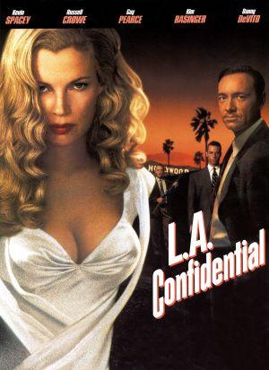 鐵面特警隊L.A. Confidential/寇帝斯漢森Curtis Hanson