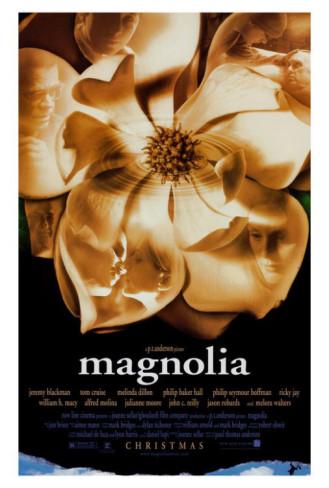 心靈角落Magnolia/保羅湯瑪斯安德森Paul Thomas Anderson