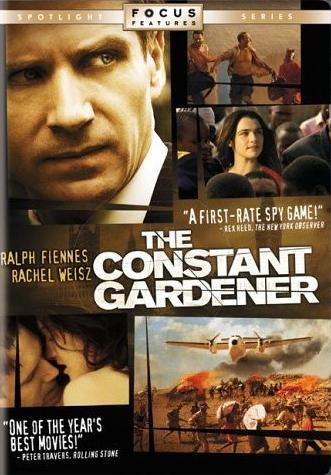 疑雲殺機The Constant Gardener/Fernando Meirelles