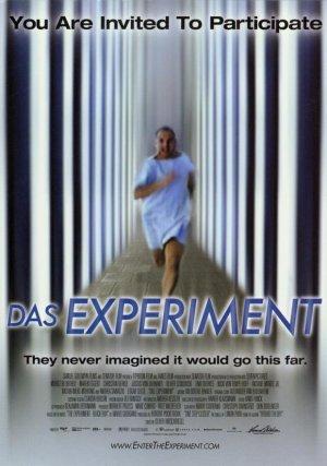 死亡實驗Das Experiment/Oliver Hirschbiegel