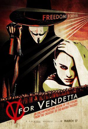 V怪客V For Vendetta/詹姆斯麥克特格James McTeigue