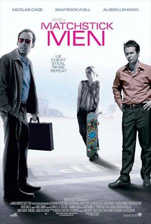 火柴人Matchstick Men/雷利史考特Ridley Scott