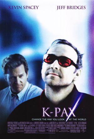 K星異客K-PAX/伊恩蘇佛利Iain Softley