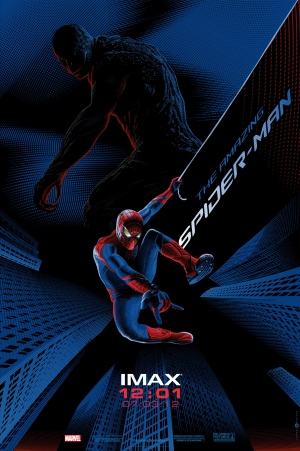 蜘蛛人:驚奇再起The Amazing Spider-Man/馬克偉柏Marc Webb