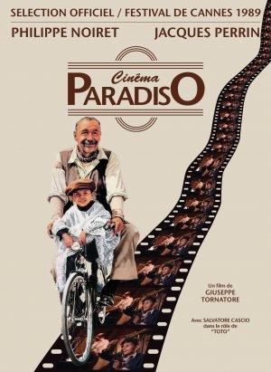 新天堂樂園Nuovo cinema Paradiso/Giuseppe Tornatore