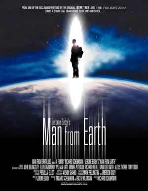 這個男人來自地球The Man from Earth/Richard Schenkman