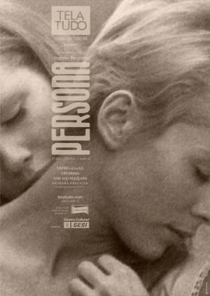 假面Persona/英格瑪柏格曼 Ingmar Bergman