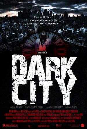 極光追殺令Dark City/Alex Proyas