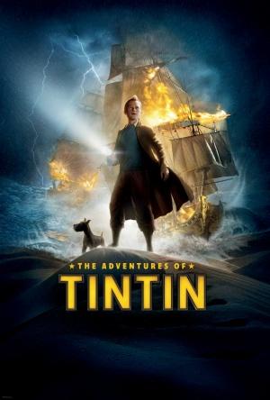丁丁歷險記The Adventures of Tintin/史蒂芬史匹柏Steven Spielberg