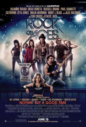 搖滾時代Rock of Ages/亞當夏克曼Adam Shankman