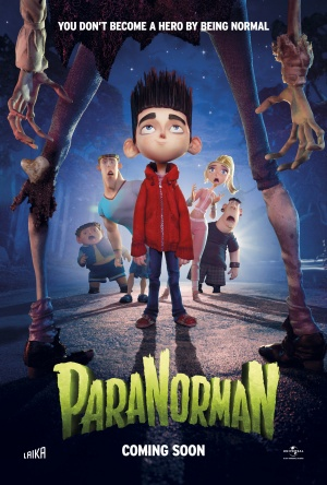 派拉諾曼:靈動小子ParaNorman/Chris Butler&Sam Fell