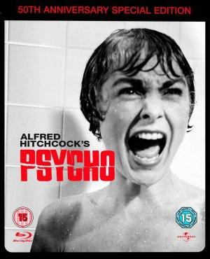 驚魂記Psycho/希區考克Alfred Hitchcock