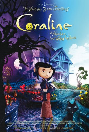 第十四道門Coraline/亨利謝利克Henry Selick