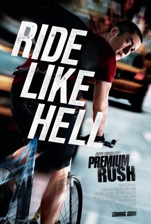 超急快遞Premium Rush/David Koepp