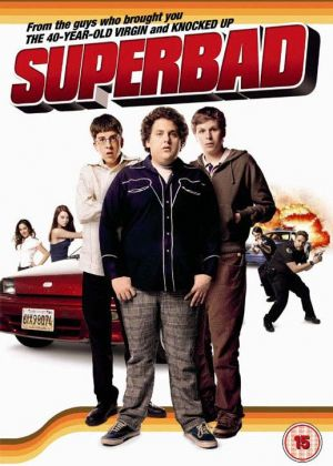 男孩我最壞 Superbad/Greg Mottola