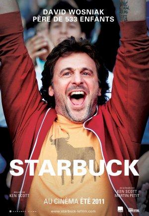 星叭克超有種Starbuck/肯史考特Ken Scott