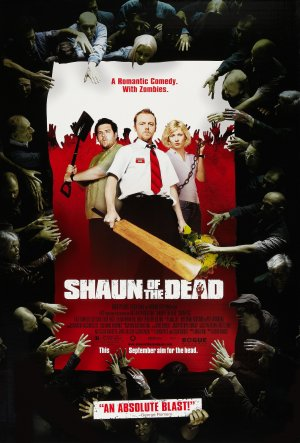 活人甡吃 haun of the Dead/Edgar Wright