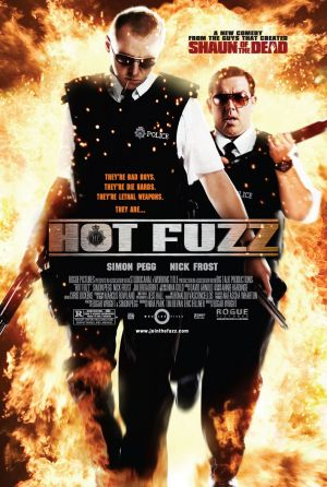 終棘警探Hot Fuzz/Edgar Wright