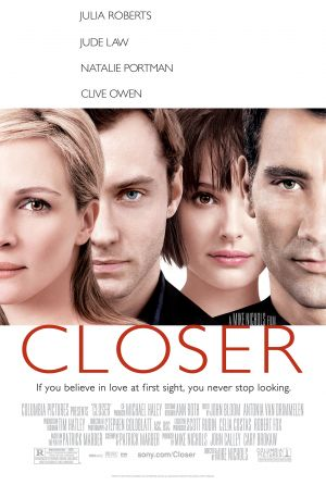 偷情Closer/Mike Nichols