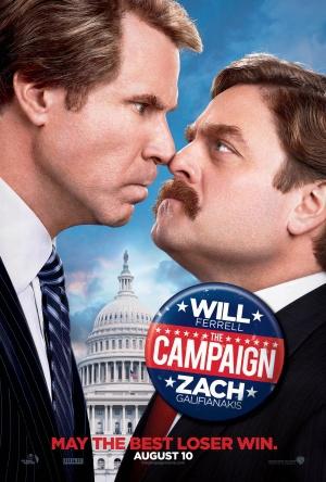 官賤對決The Campaign/傑洛奇Jay Roach