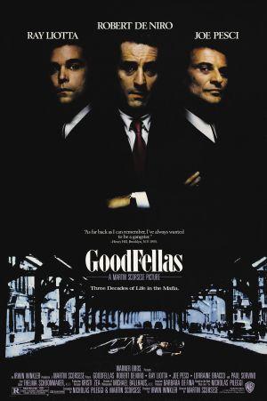 四海好傢伙(Goodfellas,1990)/馬丁史柯西斯Martin Scorsese
