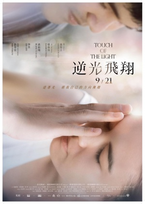逆光飛翔(Touch of the Light,2012)/張榮吉